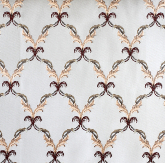 Ткань для штор 5 Avenue Bohemia 08