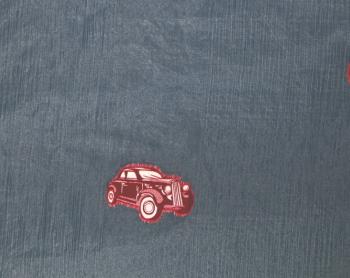 Ткань для штор 5 Avenue London 01