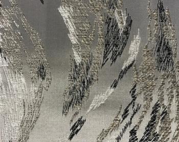 Ткань для штор Galleria Arben Stockholm Grey